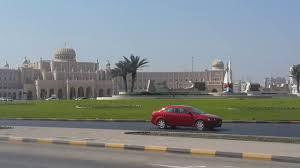 volkswagen kuwait kuwait roundabout sharjah uae 2017 youtube