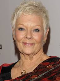 judi dench hairstyle front and back of head judi dench hairstyle wedding ideas uxjj me