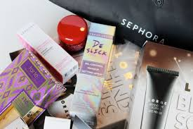 sephora black friday 2017 sephora haul black friday shops flashback citizens of beauty