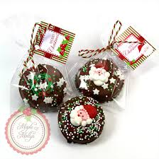 christmas chocolate maple molly s christmas chocolate dipped oreo