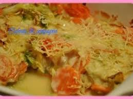 cuisiner du choux vert gratin de chou vert carottes spécial recette ptitchef