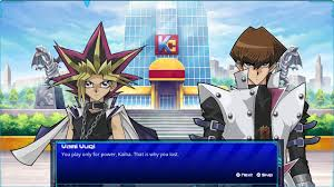 yu gi oh legacy of the duelist game ps4 playstation