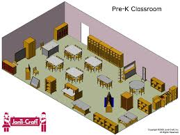 Design Classroom Floor Plan Jonti Craft Complete Kydz Classroom