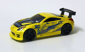 nissan hotwheels epic collage nissan 350z