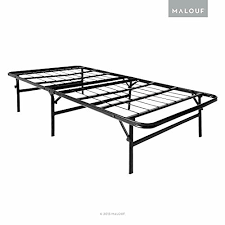 extra tall bed frame good zinus inch premium smartbase extra