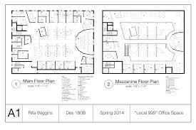 floor planning finance local 999 warehouse office rita wiggins archinect