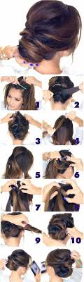 black tie hair updos drop dead gorgeous loose updo hairstyle messy wedding updo