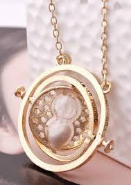 hermione necklace images Rotating time turner hermione necklace carpe diem accessories jpeg
