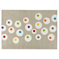 tapis chambre enfants tapis pierrot 120 x 170 cm tapis enfant colors tapis graphique