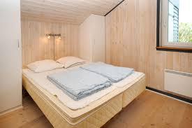 Schlafzimmer Betten H Fner Ferienhaus In Bork Havn Horsfold 26 Nr 4286 Danwest