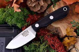 bark river kitchen knives bushcraft ng