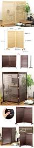 privacy screen room divider best 25 folding screen room divider ideas on pinterest room