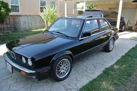 1988 bmw 325is e30 is the 02 1988 bmw 325is but trusty