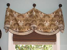 Drapes With Matching Valances 45 Best Medallions Images On Pinterest Curtains Curtain