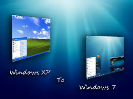 tutorial xp windows windows xp to se7en tutorial by lordreserei on deviantart