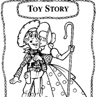 toy story coloring pages print toy story pictures color