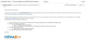 frequently asked questions hipaa one