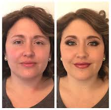 makeup classes michigan before after toledo airbrush makeup artists hair stylists