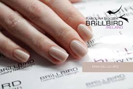 one stroke gel nail art course 13th august u2013 brillbird ireland