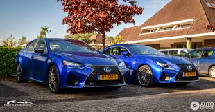 lexus gs f orange lexus gs f 2016 13 july 2017 autogespot
