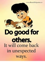 Where Do Memes Come From - wwwbeautifulquotesco do good for others it will come back in