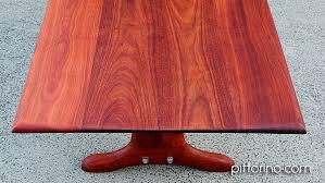 Timber Boardroom Table Colossus Dining Table Pittorino Designs Pittorino Designs