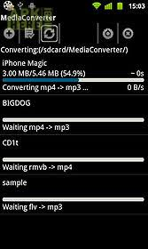 to mp3 android apk mp3 media converter for android free at apk here store