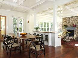 Narrow Room Divider Home Design Room Divider And Coffered Ceiling In Traditional