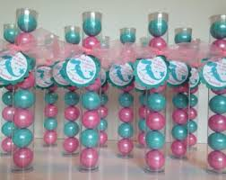 gumball party favors party favors party decor party supplies by enchantedkidsparties