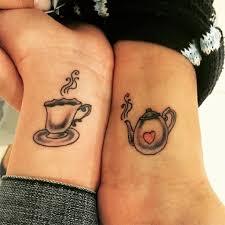 the cutest mother daughter tattoo ideas u2013 best tattoos 2017