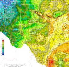 Map Of Green Bay Wi Gravity And Magnetic Maps Of Texas