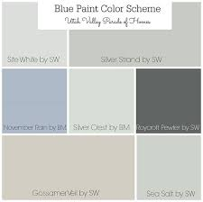 Good Color Pairs Best 25 Sherwin Williams Silver Strand Ideas On Pinterest