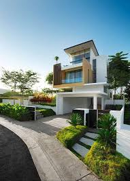 best 25 contemporary home exteriors ideas on pinterest