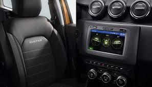 New Duster Interior Iaa2017 The All New Dacia Duster More Duster Than Ever Groupe