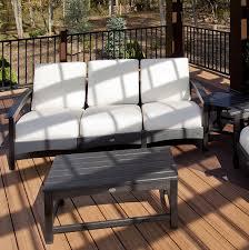 Composite Adirondack Rocking Chairs Patio Composite Adirondack Rocking Chairs Recycled Plastic
