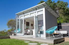 she sheds for sale 5 cool prefab backyard sheds you can buy right now curbed