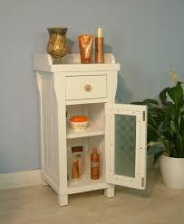 small corner floor cabinet for bathroom small bathroom floor