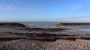 middleton on sea beach west sussex uk youtube