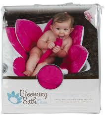 blooming bath baby bath pink baby bath seat baby bath tub