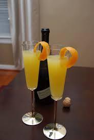 prosecco mimosas savoryreviews