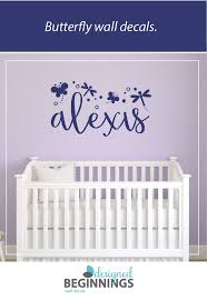 Remove Wall Stickers The 25 Best Butterfly Wall Decals Ideas On Pinterest Butterfly