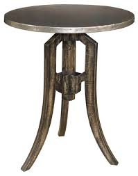 Metal Side Tables For Living Room The Best Furniture Vintage Metal Side Table For Living Room