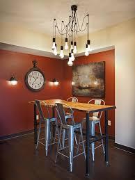 Rustic Living Room Decor Contemporary Hoboken Living Room Deleon Hgtv