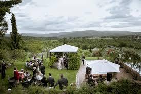 tuscan weddings farmhouses bea alfresco wedding