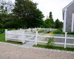 Different Types Of Fencing For Gardens - 18 different types of garden fences vegetable garden third and