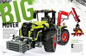 lego technic technicbricks
