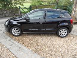 volkswagen polo 1 4 match a c 5 door alloys full vw s h aux ipod