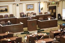 bureau president water redistribution and ideas dominate legislative study