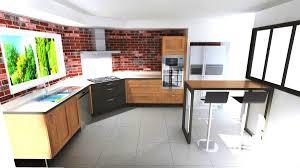 cuisine avec plaque de cuisson en angle cuisine avec cuisson d angle style industriel à aubie espessas