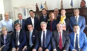 chambre de commerce italienne en tunisie italie mourad fradi réélu nouveau président de la